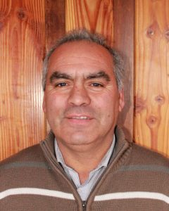 Cristian Matamoro
